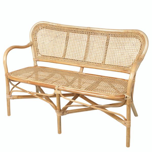 Spring/Summer 2020 - rattan sofa