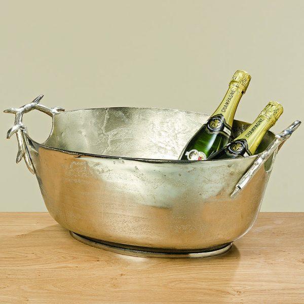 Signature Rentals - Autumn/Winter 2020 - Champagne bucket antler