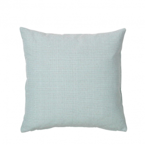Cushion - square, blue