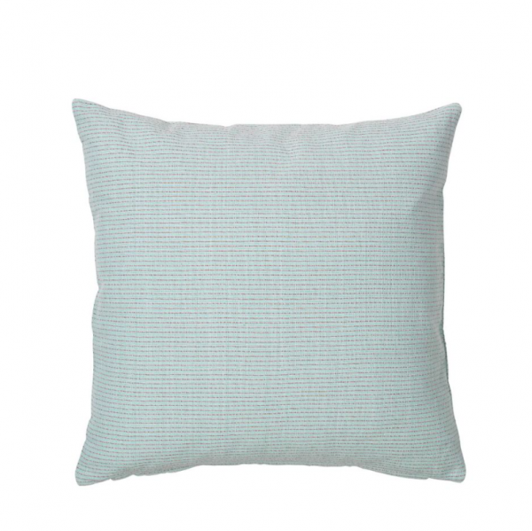 Cushion - square, blue