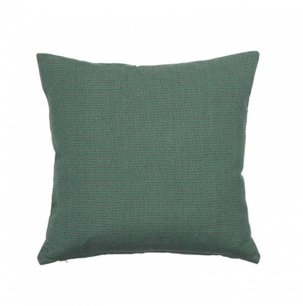 Cushion - square, green