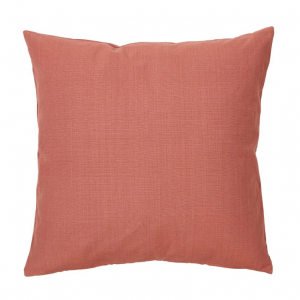 Cushion - square, pink