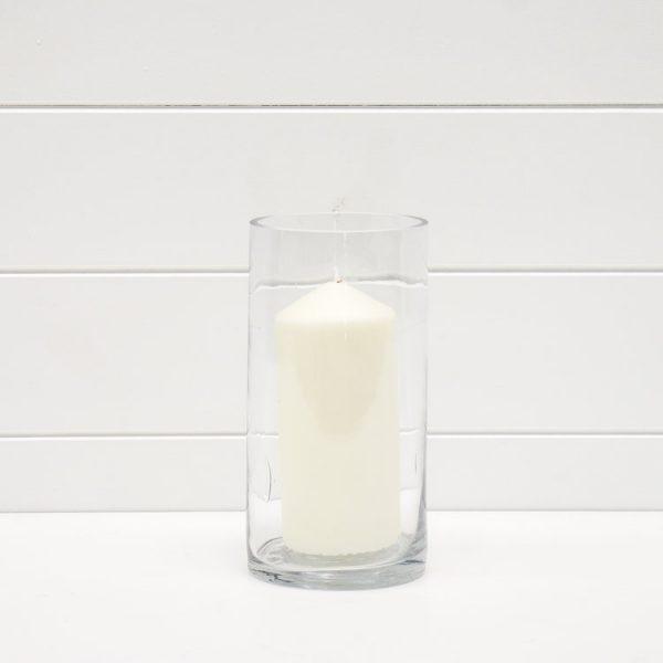 Glass sleeve - small