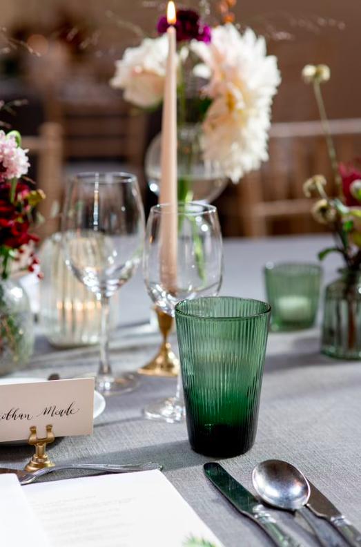 Real Wedding / M & D - Hotel Doolin - Signature Rentals