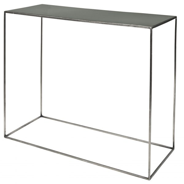 Table - console, grey
