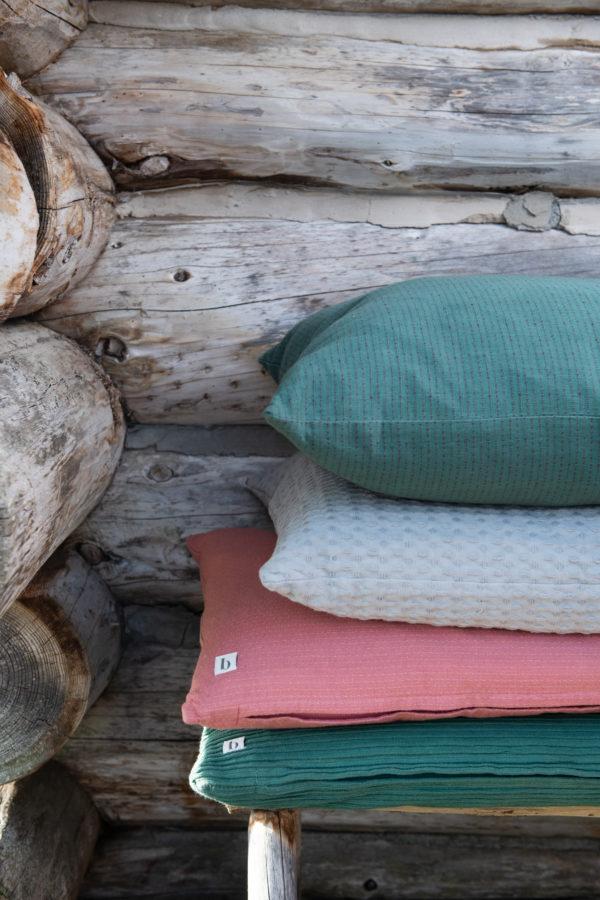 Broste cushion-signature rentals
