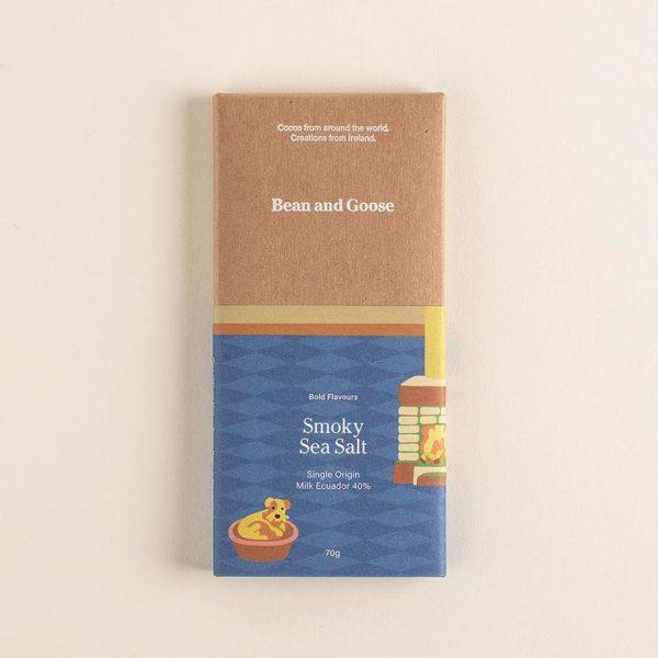 Bean and Goose - smoky sea salt - signature rentals