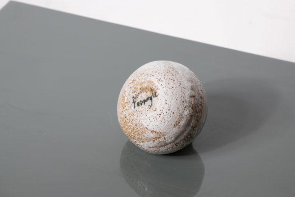 Fermoyle Pottery - bud vase - Signature Rentals