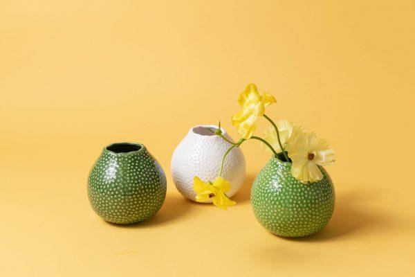 Sintra Vases - 3 pieces