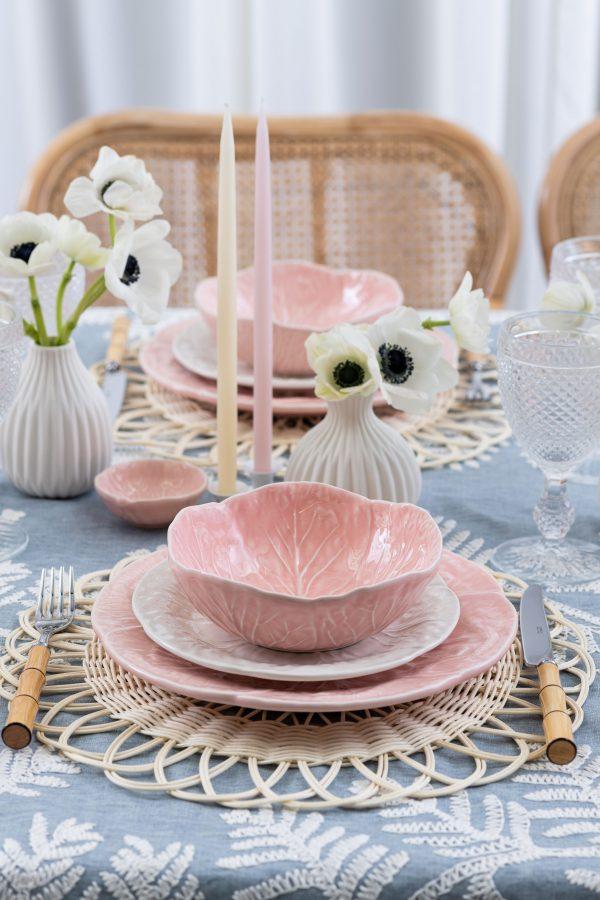 Provence tablescape - Signature Rentals